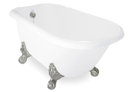 clawfoot tub with jets. Clawfoot Tub with Jets Jetted Tubs  Whirlpool Air Bath Injection and