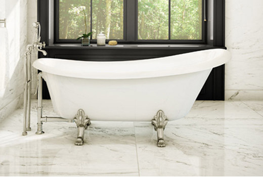 beautiful vintage tubs clawfoot with tub clawfoottub style the bathrooms