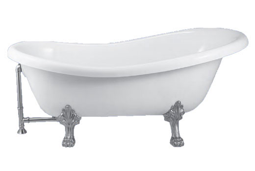 extra large clawfoot tub. Jetted Clawfoot Slipper Tub Tubs  Whirlpool Air Bath Injection and
